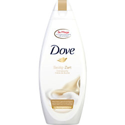 Dove Duschcreme Silky Soft 250 ml 227643