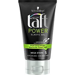 Schwarzkopf Haargel Taft Power Elastic 150 ml 238330