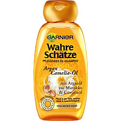 Garnier Shampoo Argan & Camelia Öl 250 ml 570990