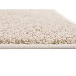 Casa Pura Teppich Polyester, Polyvinylchlorid Braun 2400 mm x 1500 mm fd-21644