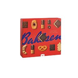 Bahlsen Kekse Bahlsen Collection 227 g 2 Stück 25000