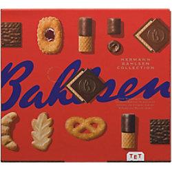 Bahlsen Kekse Bahlsen Collection 227 g 8 Stück 24800