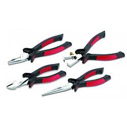 CIMCO-Werkzeugfabrik Cimco 104020 VDE-Zange, 4er-Pack