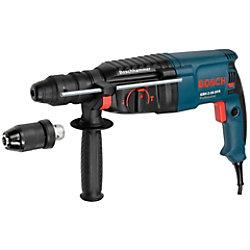 Bosch Bohrhammer GBH 2-26 Blau, Schwarz 611254301
