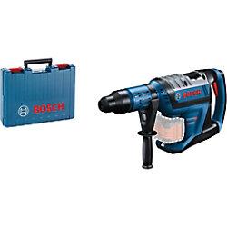 Bosch Bohrhammer GBH 18V-45 C Blau, Schwarz 611913000