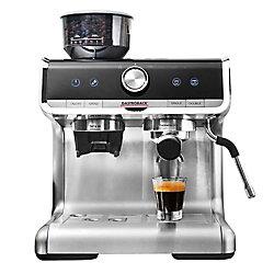 Gastroback Kaffeemaschine 42616 Schwarz