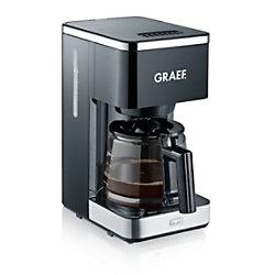 Graef Kaffeemaschine FK402 Schwarz FK 402