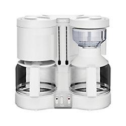 Krups Kaffeemaschine KM 8501 Weiß