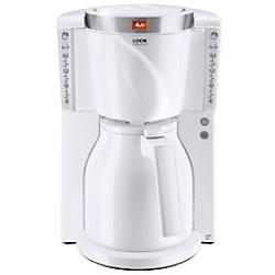 Melitta Kaffeemaschine 1011-11 Weiß