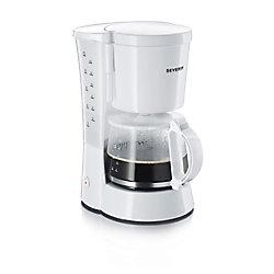 Severin Kaffeemaschine KA 4478 Weiß KA4478
