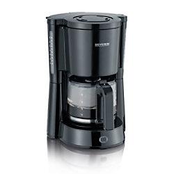 Severin Kaffeemaschine KA 4815 Schwarz