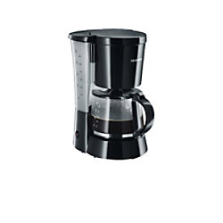 Severin Kaffeemaschine KA 4479 Schwarz