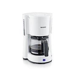 Severin Kaffeemaschine KA 4816 Weiß