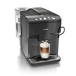 Siemens Kaffeemaschine EQ.500 TP501R09 Klassisches Schwarz