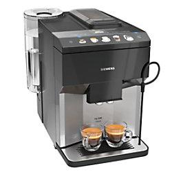 Siemens Kaffeemaschine EQ.500 TP503D04 Klassisches Grau
