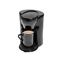 Clatronic Kaffeemaschine KA 3356 Schwarz 263155