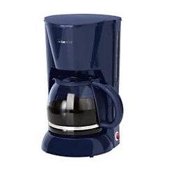 Clatronic Kaffeemaschine KA 3473 Blau 263590