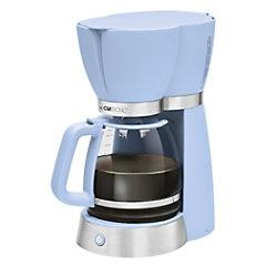 Clatronic Kaffeemaschine KA 3689 Blau 263836