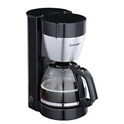 Cloer Filterkaffeemaschine 5019 Schwarz