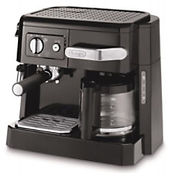 De'Longhi Delonghi Kaffeemaschine BCO411.B 0132504018