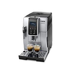 De'Longhi Delonghi Vollautomatische Kaffeemaschine Dinamica ECAM 350.35.W Weiß