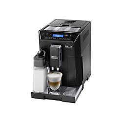 De'Longhi Delonghi Automatische Kaffeemaschine Eletta ECAM44.660.B Schwarz ECAM 44.660 B