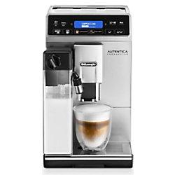 De'Longhi Delonghi Kaffeemaschine ETAM 29.666.S Grau, Silber 0132215266
