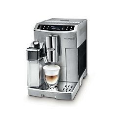 De'Longhi Delonghi Vollautomatische Kaffeemaschine PrimaDonna S Evo ECAM510.55.M Metall ECAM 510.55.M