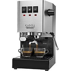 Provenero Kaffeemaschine Gaggia ClassicEditi Rostfreier Stahl 886948011010