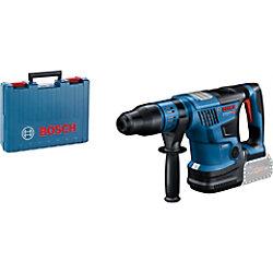 Bosch Bohrhammer GBH 18V-36 C Blau, Schwarz 611915001