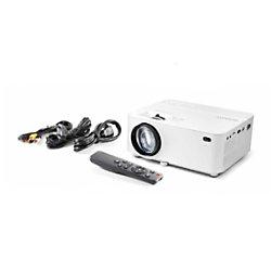 Technaxx Projektor TX-113 Weiß 4781