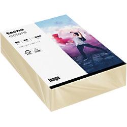 Tecno Creme A5 80 gsm Papier 500 Stück 2100019199