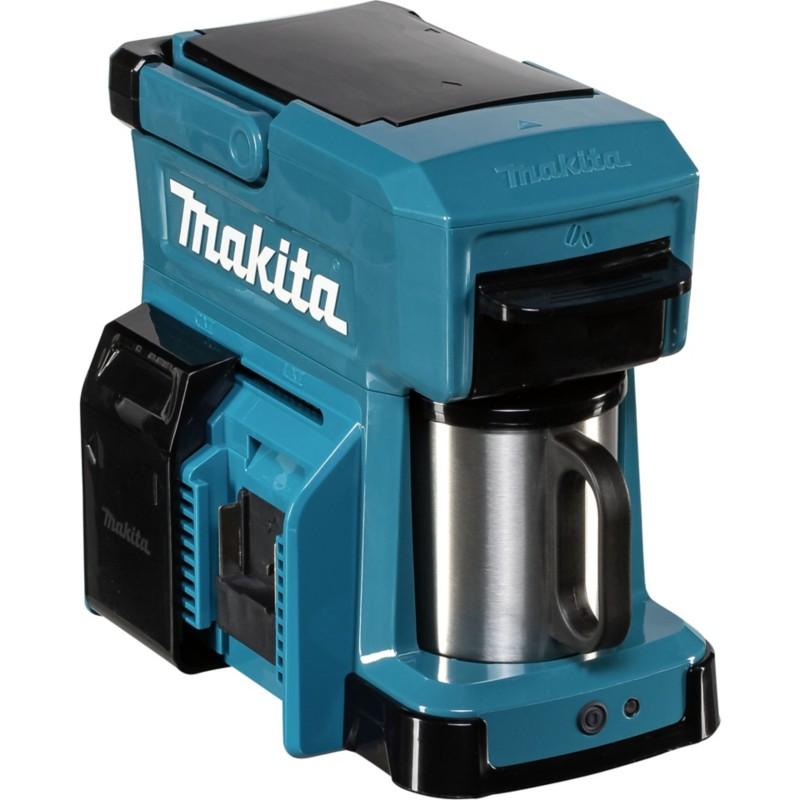 Makita Kaffeemaschine DCM501Z Blau