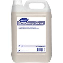 Soft Care Handwaschlotion H35 Antibakteriell 5L 100875240