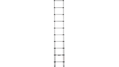 8 - 10 Stufen