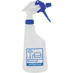 BETRA Sprayflacon Blau Innenraum 600ml 605102