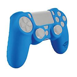 Trust GXT 744B Controller-Skin Blau DUALSHOCK 4 21213