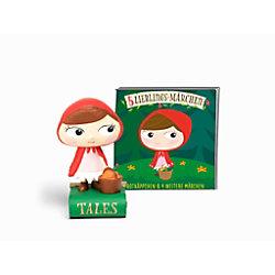 TONIES Favourite Tales Rotkäppchen und andere Märchen Minifigur 01-0147