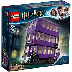 LEGO Harry Potter Der Fahrende Ritter 75957 Bauset 8+ Jahre