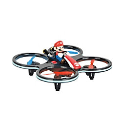 CARRERA Mario RC 2,4 GHz Mini Mario-Copter 370503024 Quadcopter