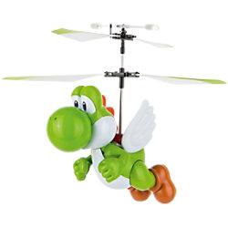 CARRERA Mario, Yoshi RC 2,4 GHz Super Mario - Fliegendes Yoshi 370501033 Quadcopter