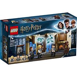 LEGO Harry Potter Hogwarts Raum der Anforderungen 75966 Bauset 7+ Jahre