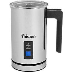 TriStar Milchaufschäumer MK-2276 Edelstahl