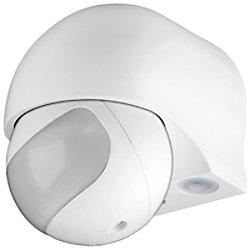 Wentronic Bewegungssensor 95174 Oberfläche, Wand Weiß