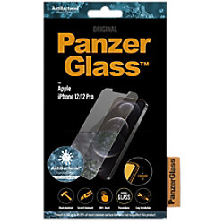 PanzerGlass Displayschutzfolie iPhone 12/12 Pro 2708