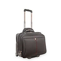 Verbatim Laptop Trolley Tasche 49850 15.6