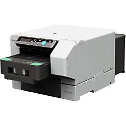 Ricoh Ri 100 Farb Tintenstrahl Textildrucker Weiß 938163