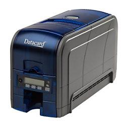 Datacard SD160 Farb Thermal Kartendrucker Grau 510685-001