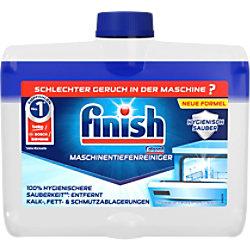Finish Geschirrspülmaschinen Reiniger 450214