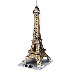 REVELL Eiffelturm 3D Puzzle 200